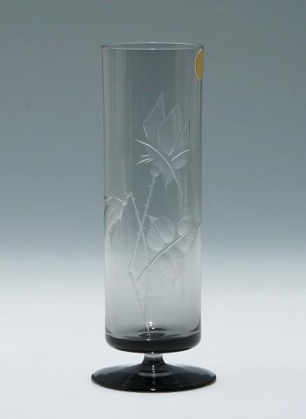 Joska Rauchtopas Vase - Bodenmais 1960er Jahre