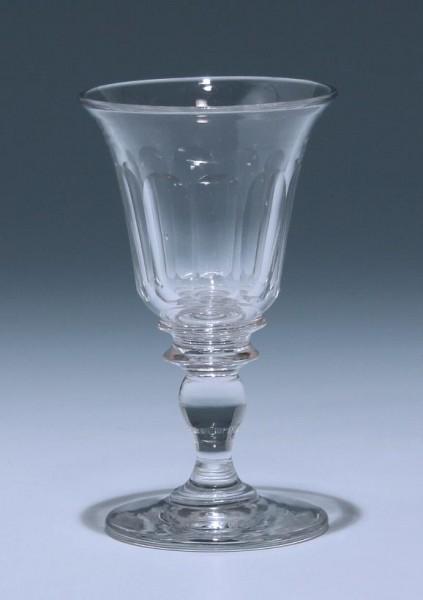Kelchglas Frankreich 19. Jh. - 12,9 cm