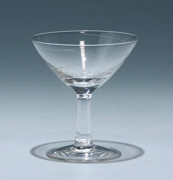 Kelchglas Gral-Glas A211/0214 8,7 cm 1950er Jahre