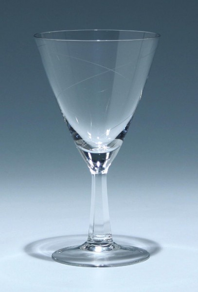 Kelchglas Gral-Glas A211/0214 14,4 cm 1950er Jahre