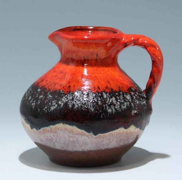 Keramikvase 902 12 15 - 1960er Jahre