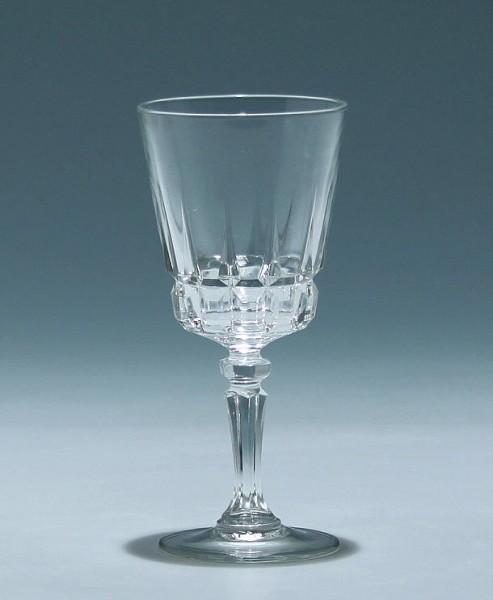 Cristal d`Arques Kelchglas CHANTELLE - 13,8 cm