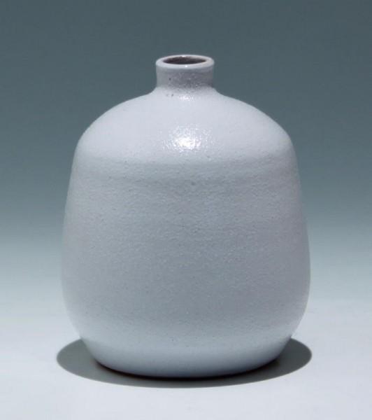 Signierte Studiokeramik Vase - Handmarke