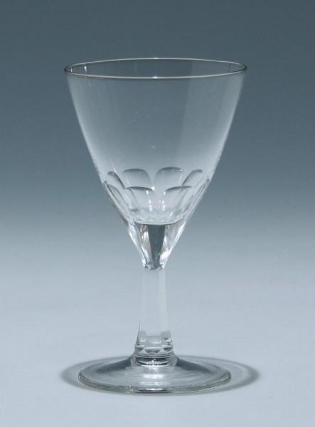 Kelchglas Gral-Glas Form A211/0623 11,6 cm 1950er Jahre