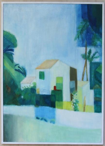 Gemälde im Stil von Franz Marc #1
