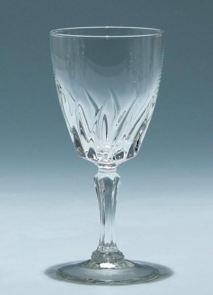 Cristal d`Arques Weinglas FLAMENCO