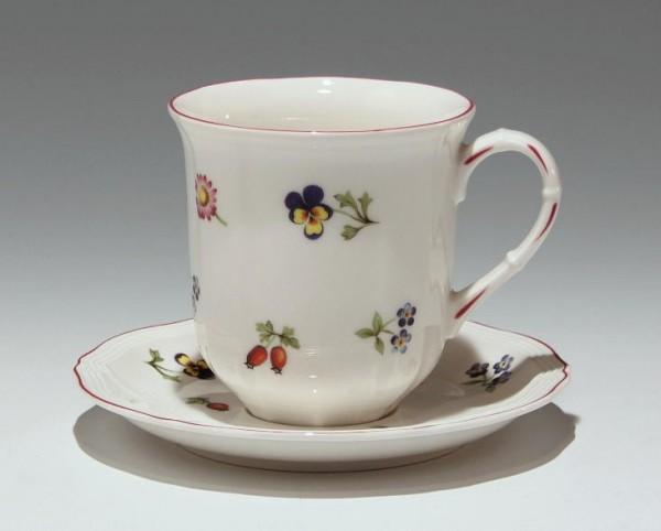 Villeroy&Boch Kaffeebecher mit UT Petite Fleur