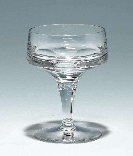 Likörschale JUWEL 8,7 cm Gral-Glashütte Dürnau