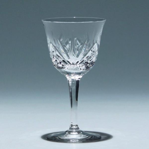 Nachtmann Bleikristall Weinglas NIERSTEIN 14,3 cm