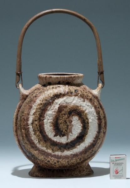 Dümler & Breiden Keramik Vase 1960er Jahre