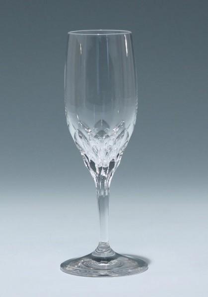 Nachtmann Bleikristall Sherryglas DIAMANT