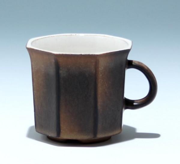 Ceramano FEUERKRONE Steinzeug Serie? - Kaffetasse