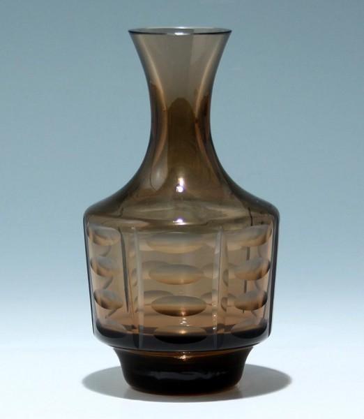 Friedrich Kristall Vase um 1960-70