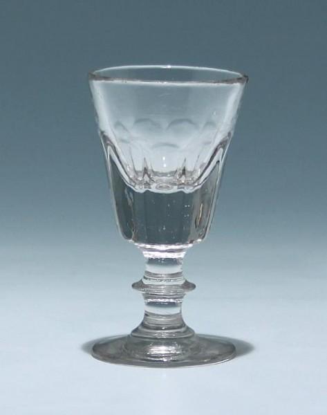 Kelchglas - Ende 19. Jh. - 10,4 cm