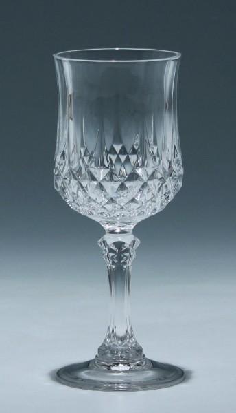 Cristal d`Arques Weinglas LONGCHAMP 16,5 cm - 17,5 cl