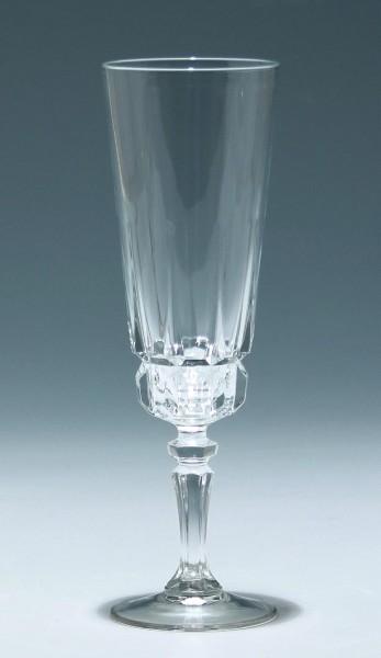 Cristal d`Arques Sektglas CHANTELLE