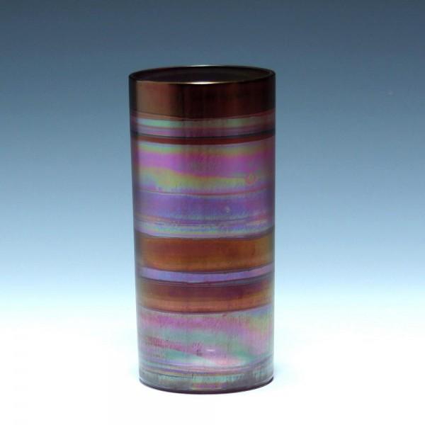ISGARD MOJE-WOHLGEMUTH Vase signiert 1973