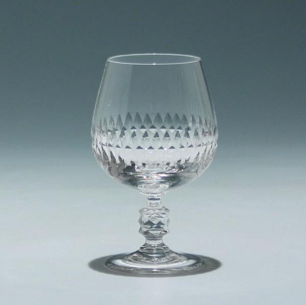 Schott Bleikristall Cognacglas COLETTE 1970er Jahre