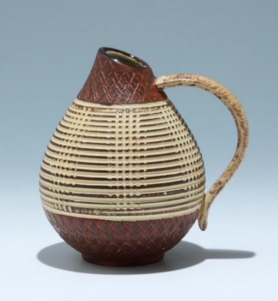 Keramik Vase GERMANY 1960er Jahre