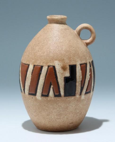 Keramikvase 343 - 1960er Jahre