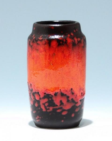 Scheurich Keramik Vase um 1959 231-15 W. Germany