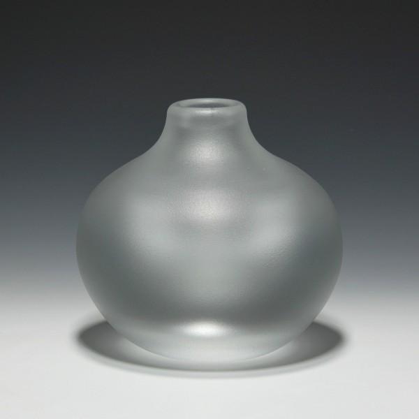 "Kosta Boda ""Royal Arts Collection"" Vase Design Göran Wärff - 5,35 kg"