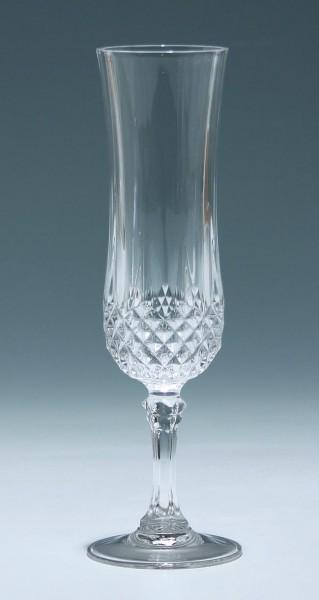 Cristal d`Arques Sektglas LONGCHAMP