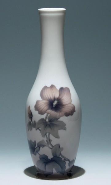Bing & Gröndahl Kopenhagen Vase 228 (1915-1948) 35 cm