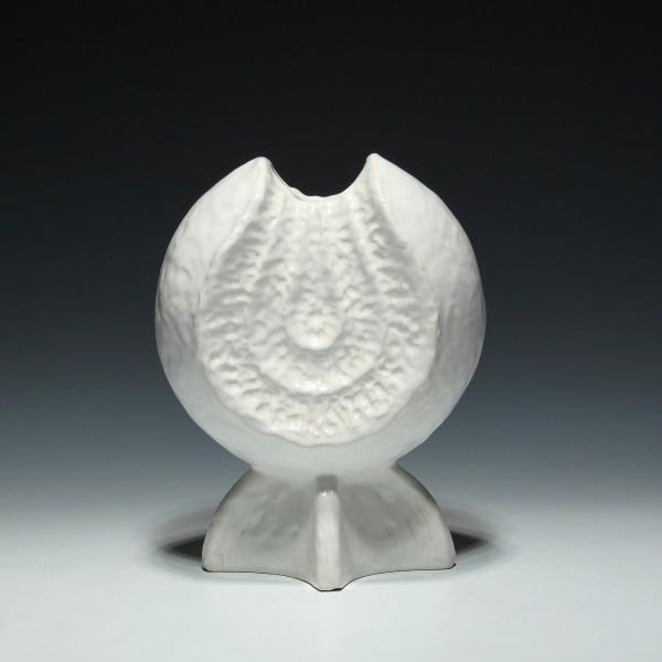 Keramik Vase Space Age 1970er Jahre 501-21