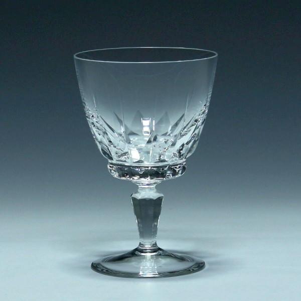 Spiegelau Kelchglas PALERMO 1960er Jahre - 12,4 cm