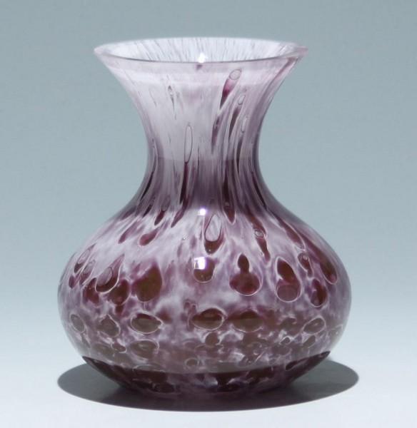 KASPAR Glaskunst Vase 1990er Jahre-Copy