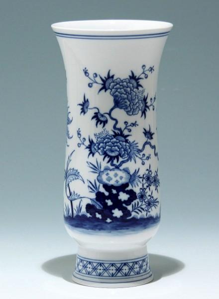 Meissen Vase mit chinesischer Blaumalerei - I. Wahl - Sprung!