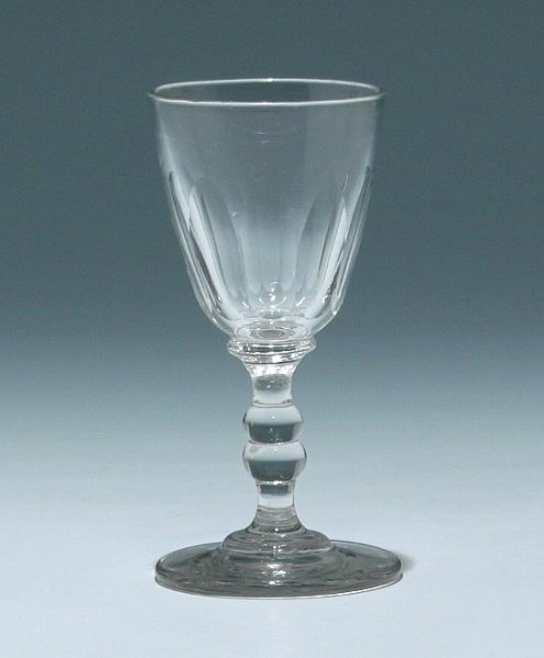 Kelchglas Frankreich 19. Jh. - 11,9 cm