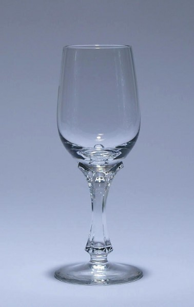 Nachtmann Bleikristall Sherryglas TOPAS