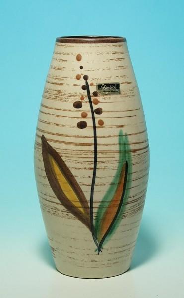 Scheurich Keramik Vase 248-22 1959