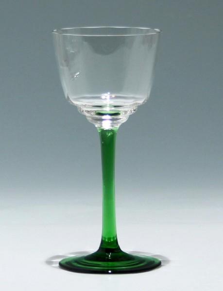 Jugendstil Rieslingglas -1. H. 20. Jh.