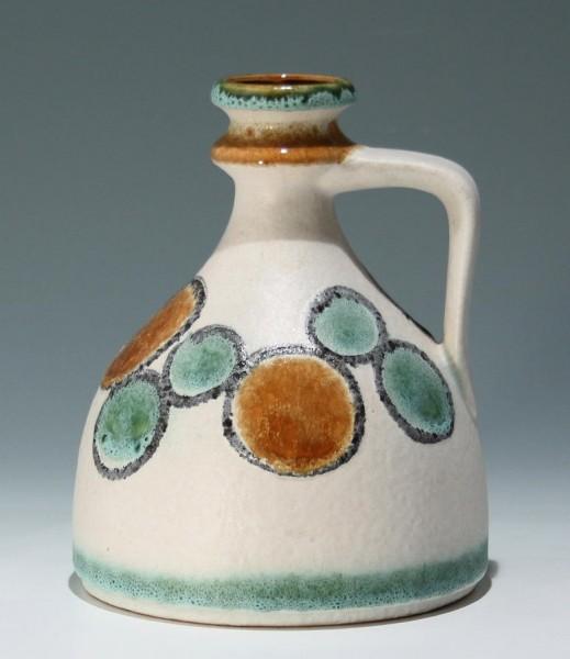 Bay Keramik Vase 83-20 1970er Jahre