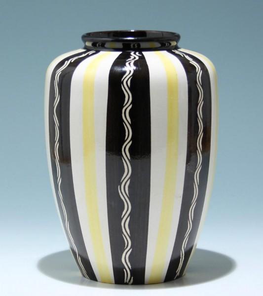 Ilkra Keramik Vase 206/26 - 1950er Jahre