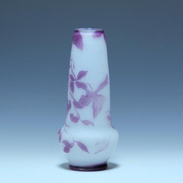 Camille Tutré de Varreux (de Vez) Jugendstil Vase - Frankreich um 1910