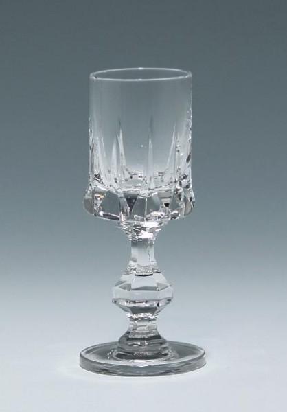 Barthmann Bleikristall Kelchglas APOLLO 11,3 cm