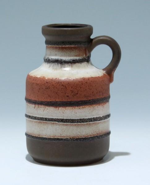 Keramik Vase 414-16 1960er Jahre
