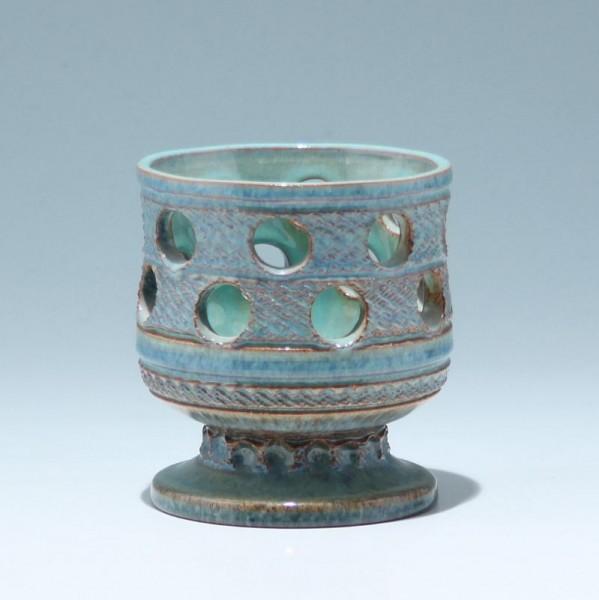 Keramik Vase Keh Haber, Torekällberget Södertälje Sweden