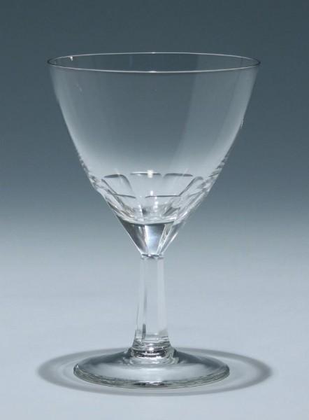 Kelchglas Gral-Glas Form A211/0623 13,1 cm 1950er Jahre