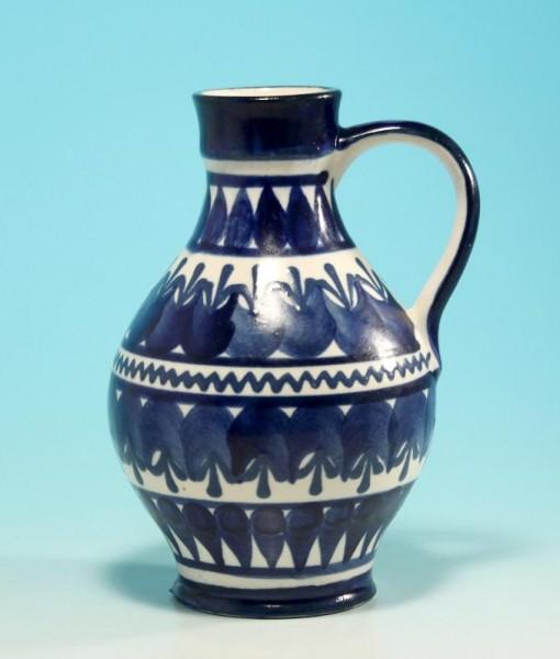 Keramik Kanne 1960er Jahre