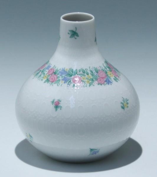 Rosenthal Vase ROMANZE in BUNT - 11,8 cm-Copy