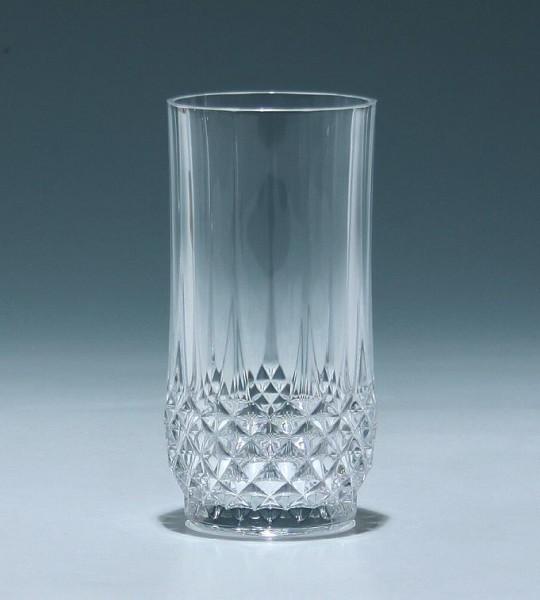 Cristal d`Arques Becherglas LONGCHAMP - 12,8 cm