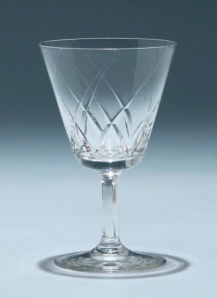 Spiegelau Weinglas KARAT 1950er Jahre - 13 cm