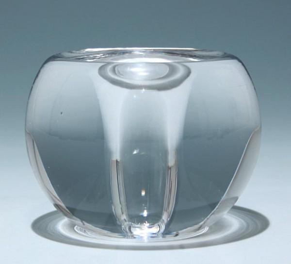 Paperweight Vase oder Kerzenhalter 1980er Jahre