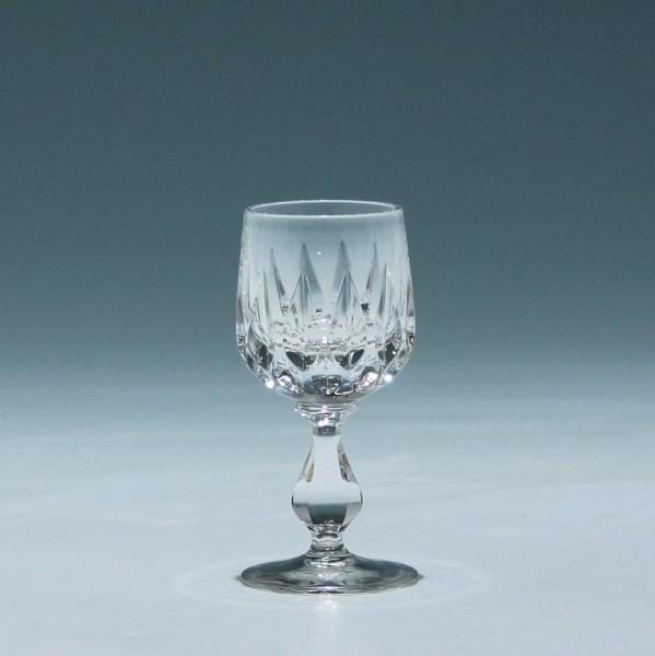 Nachtmann Bleikristall Kelchglas CORA 10,1 cm