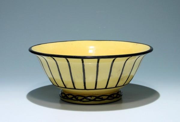 Große Keramikschale KTK Kunsttöpferei Kandern Nr. 775